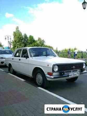 Аренда ретро автомобиля для торжеств и фотосессий Нижний Новгород
