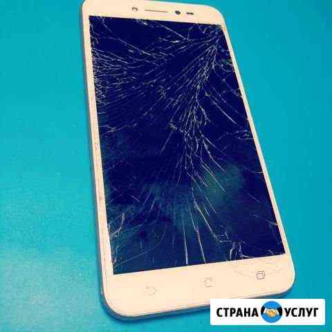 Замена экрана на смартфоне/планшете Тверь