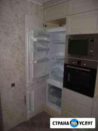 Установка бытовой-кухонной техники Нижний Новгород