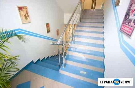 Лестница бетонная Рязань