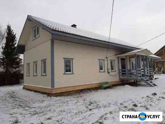 Строительство и ремонт Переславль-Залесский