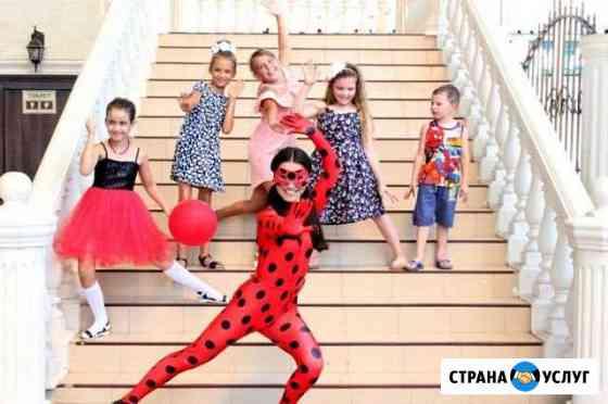 Аниматор/детский праздник /выпускной Нижний Новгород