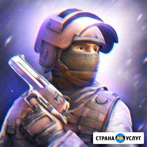 Тренер по standoff2 Вологда