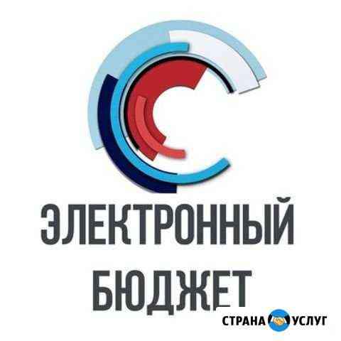 Электронный бюджет, суфд, Аксиок, еис, Березка Череповец