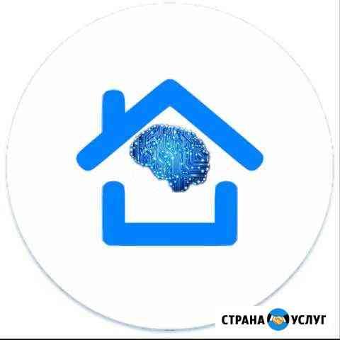 Монтаж, установка камер видеонаблюдения Волгоград
