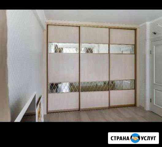 Сборщик мебели Красноярск