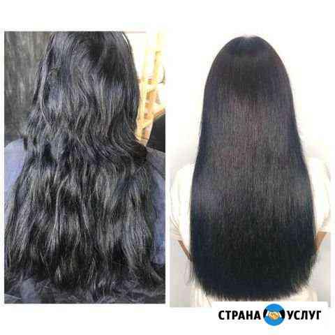 Восстановление волос Петропавловск-Камчатский