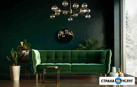 3д-визуализация интерьера Белгород