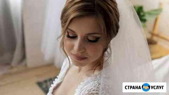 Видеограф и фотограф на свадьбу Тамбов
