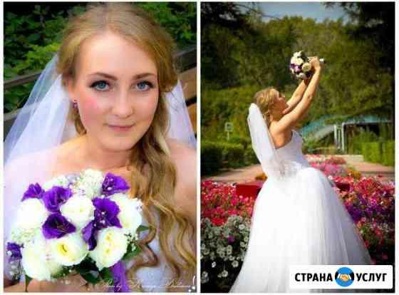 Профессиональная фото и видео съемка Кемерово