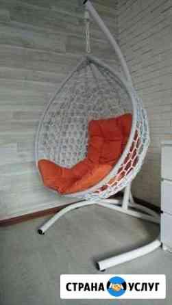 Кресло качалка Советск