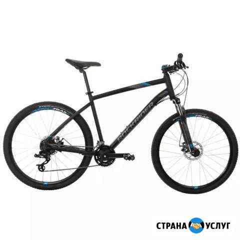 Прокат велосипедов Севастополь