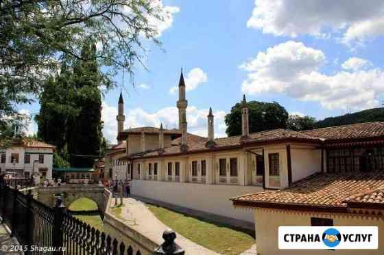 Экскурсия maxi-Тур, за день пол Крыма Ялта
