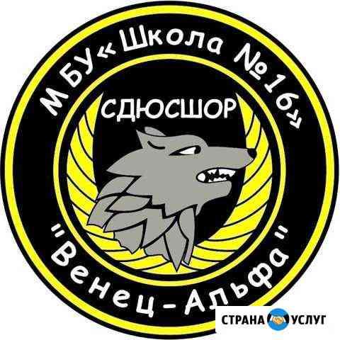 Дюсш «Венец-Альфа» Тольятти
