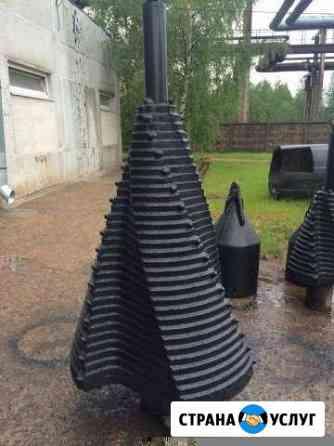 Завод бурового инструмента и оборудования для гнб Санкт-Петербург
