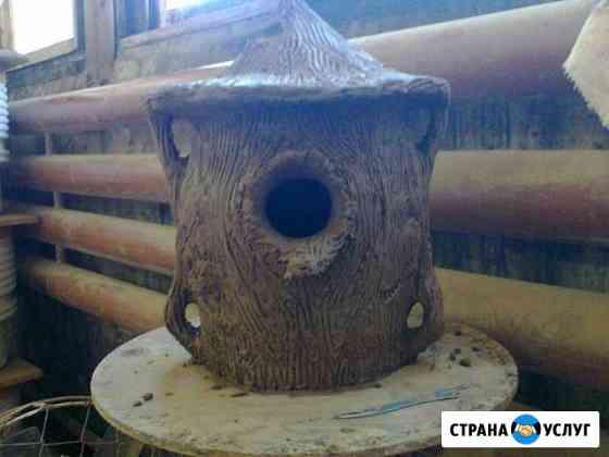 Изделия из глины Ярославль
