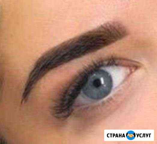 Татуаж (Перманентный макияж) Казань