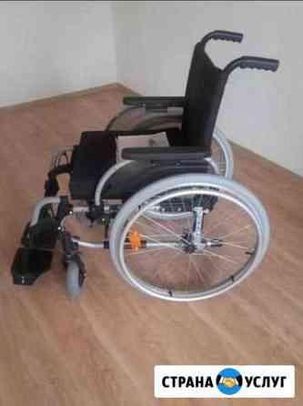 Инвалидная коляска прокат Тольятти