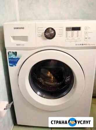 Ремонт стиральных машин на дому. быстро Воронеж