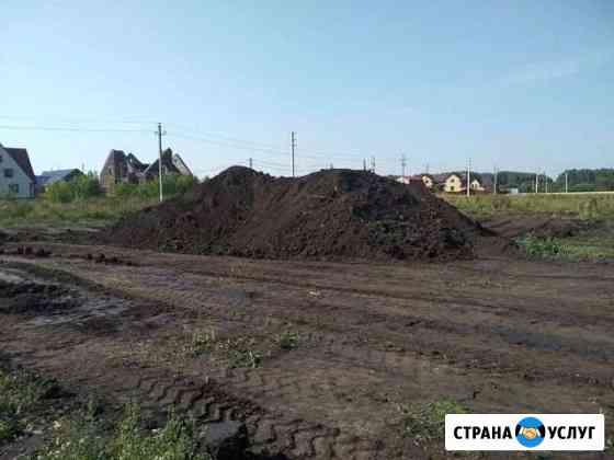 Чернозем Тюмень