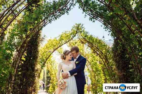 Свадебная съёмка видеограф фотограф видеооператор Реутов