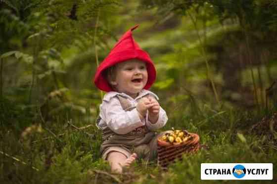 Фотограф семейный,детский Нижний Новгород