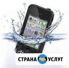 Ремонт телефонов, планшетов, ноутбуков Иркутск