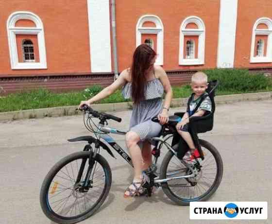 Прокат велосипедов, велопрокат Вязьма