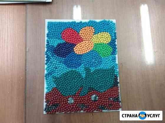 Пластилиновые чудеса Азов