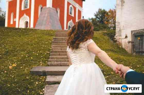 Фото, видеосъемка любых мероприятий Вологда