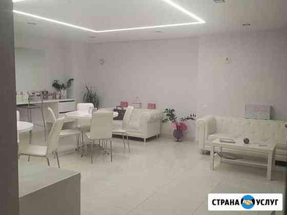 Рабочее место для бровиста/визажиста Вологда
