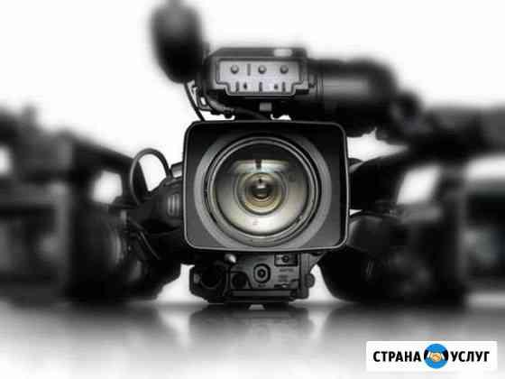 Видеосъёмка Славгород