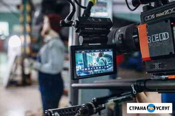 Рекламный видеопролик, видеопродакшн полного цикла Владивосток