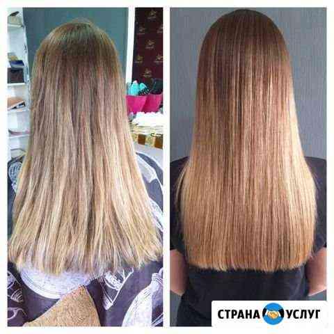 Ботокс волос,кератин Ульяновск