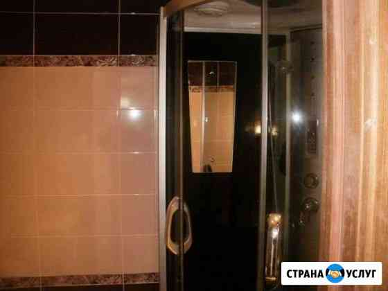 Ремонт ванной Тобольск