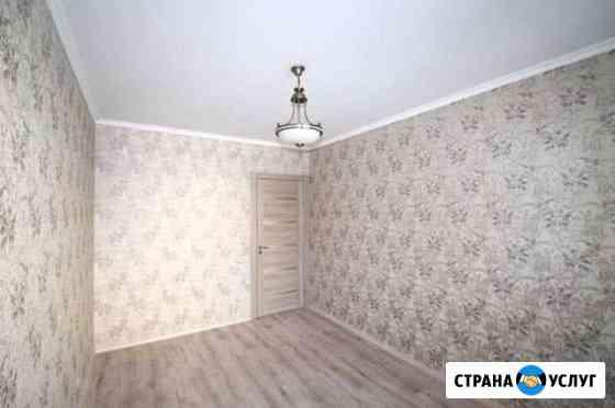 Ремонтно-отделочные работы Северодвинск