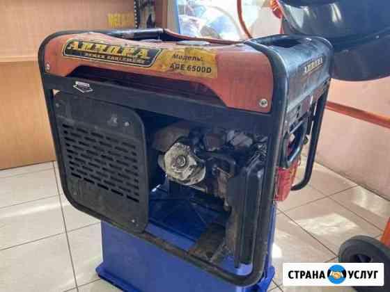 Прокат генераторов Ропша