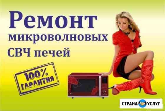 Ремонт микроволновок, мясорубок, мультиварок Нерехта