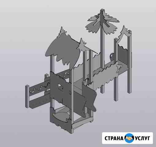 3d модели, оцифровка чертежей, разработка чертежей Таганрог