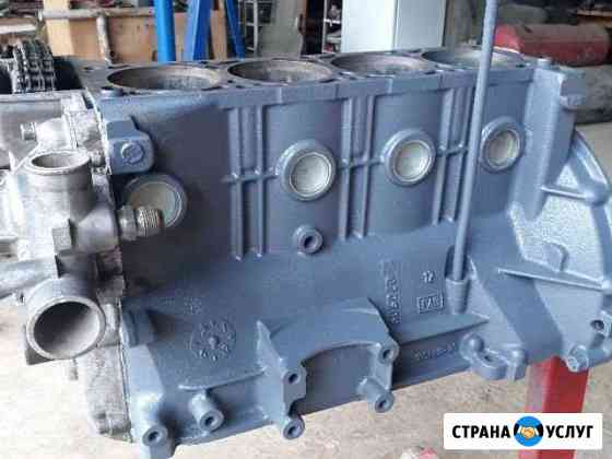 Ремонт двигателей газ,УАЗ Махачкала