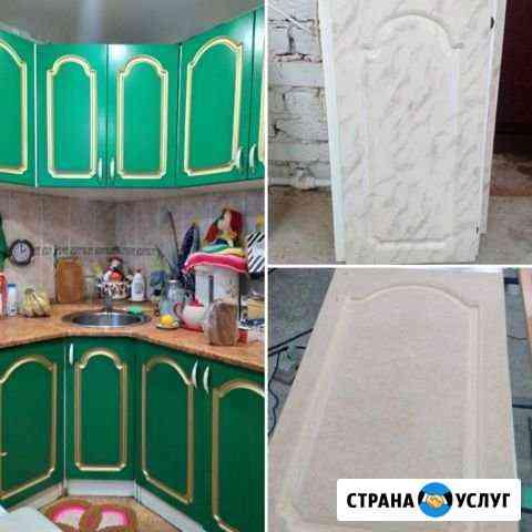Изготовление, реставрация, услуги малярных работ Советский