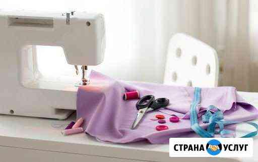 Швея женской одежды Санкт-Петербург