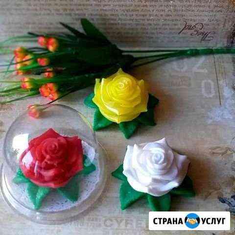 Ручной работы мыло Екатеринбург