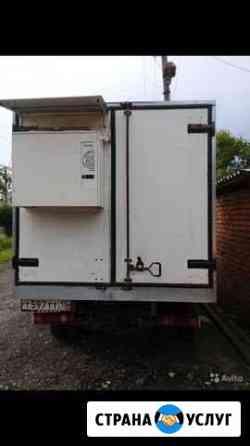 Прокат холодильника Камбилеевское