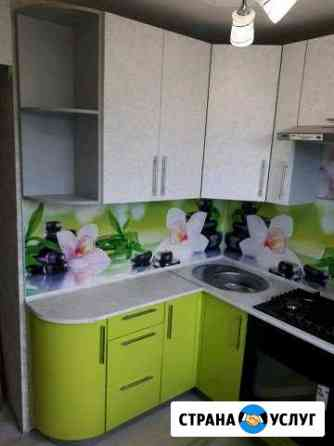Кухни шкафы купе Первоуральск