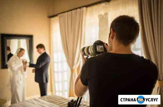Видеосъемка в Крыму Симферополь
