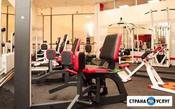 Обслуживание силовых тренажеров, беговых дорожек Нижний Новгород