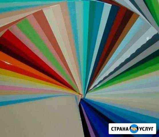 Натяжные потолки Нефтеюганск