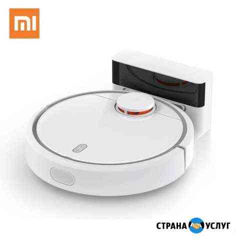 Прошивка Xiaomi robot vacuum, Xiaomi roborock Петергоф