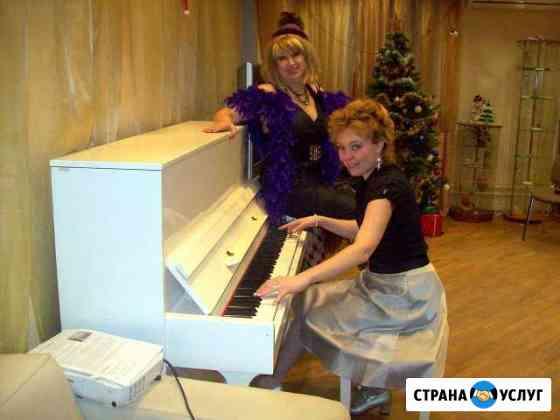 Концертмейстер и репетитор по фортепиано Москва